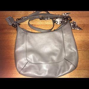 Coach Bags - Coach crossbody/shoulder bag